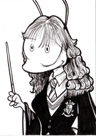 inktober-day-09-hermione-granger-web