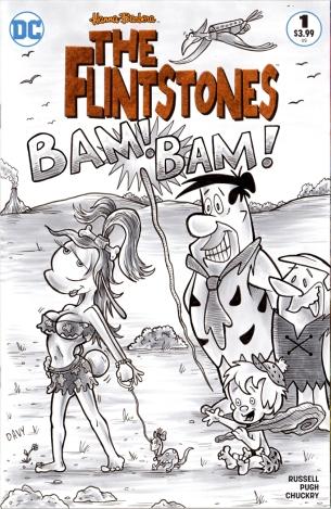 03 - Hanna Barbara - The Flintstones - No 1 - 001 -FINAL - FACEBOOK