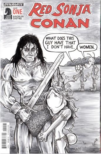 Red Sonja - Conan - no 1 - 001 - FINAL - FACEBOOK