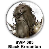 BUTTON 00009 Evil Chewbacca PREVIEW - WEB
