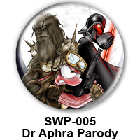 BUTTON 00011 - Dr Aphra Cover PREVIEW - WEB