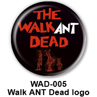 BUTTON 00017 - Walk ANT Dead Logo PREVIEW - WEB