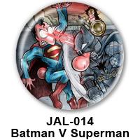 BUTTON 00027 - Dork Knight V Superman PREVIEW - WEB