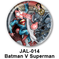 BUTTON 00027 - Dork Knight V Superman PREVIEW - WEB