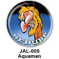 BUTTON 00048 - Aquaman PREVIEW - WEB
